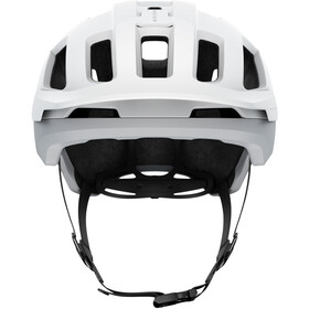 POC Axion Spin Casco, hydrogen white/apophyllite green matt